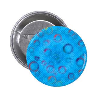 burbujas multicoloras