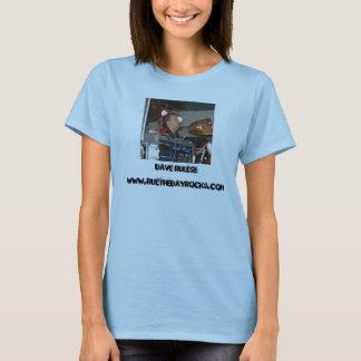 Burbujea propia camiseta