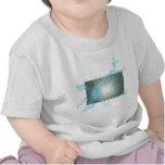 burbujeante camisetas