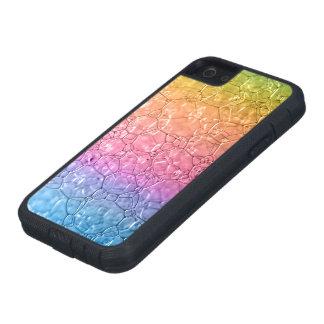 Burbujeante iPhone 5 Cárcasas