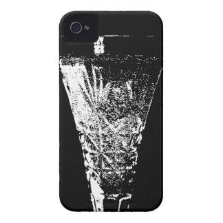 Burbujeante Case-Mate iPhone 4 Carcasa