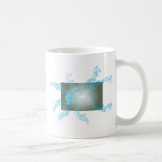 burbujeante taza clásica