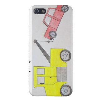 Burden Iphone Case iPhone 5 Cover