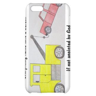 Burden Iphone Case iPhone 5C Case