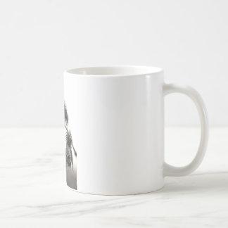 Burdock secado taza clásica