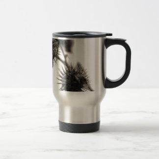 Burdock secado taza térmica