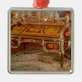 Bureau du Roi by Oeben and Riesener Metal Ornament