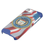 Bureau of Alcohol Tobacco Firearms Cover For iPhone 5C