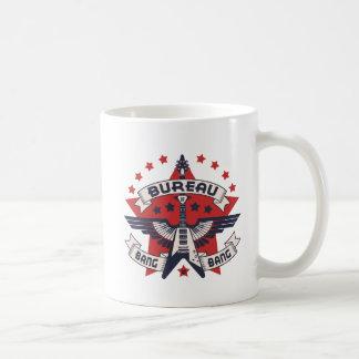 Bureau of Bang Bang Coffee Mug