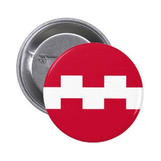 Buren, Netherlands flag Pins