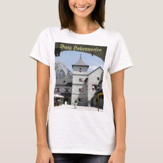 Burg Hohenwerfen T-Shirt