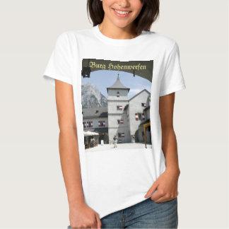 Burg Hohenwerfen Tshirts