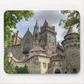 Burg Kreuzenstein Mousepads