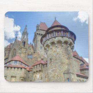 Burg Kreuzenstein Mousepad