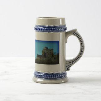 Burg Pyrmont, German Castle Souvenirs Beer Stein