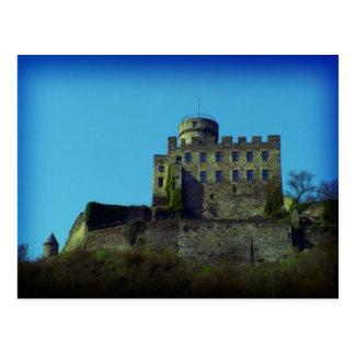 Burg Pyrmont Postales