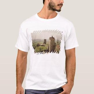 Burg Stolpen, built c.1100 T-Shirt