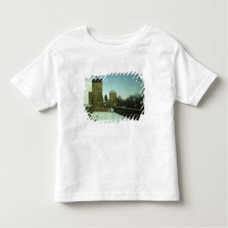 Burg Stolpen, built c.1100 Toddler T-shirt