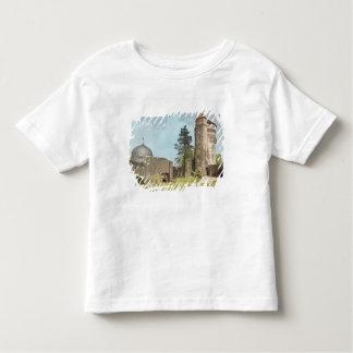 Burg Stolpen, Cosel Tower Toddler T-shirt