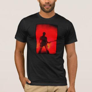 Burgan. T-Shirt