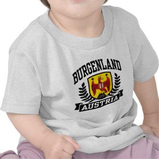 Burgenland Austria Tee Shirt