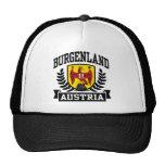 Burgenland Austria Trucker Hat