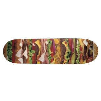 Burger Boy Skateboard