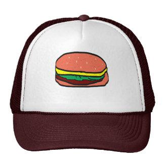 Burger Bug Trucker Hat