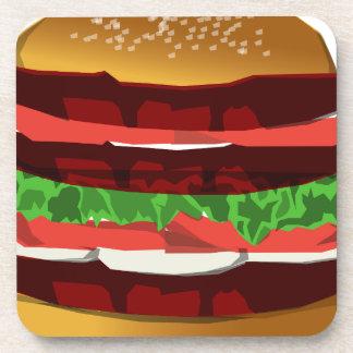 burger coaster