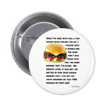 Burger Collection Buttons