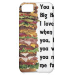 Burger Collection iPhone 5C Cases