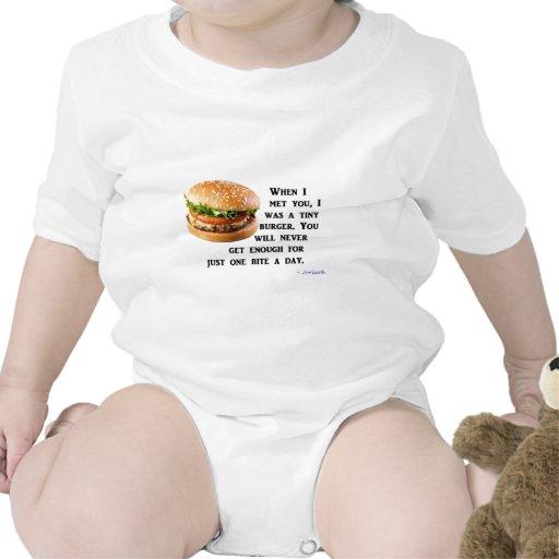 Burger Collection Tee Shirts