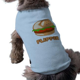 Burger Flipper Shirt