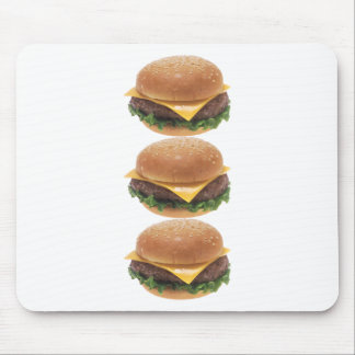 Burger Joint Mouse Pad
