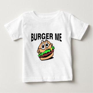 Burger Me Baby T-Shirt