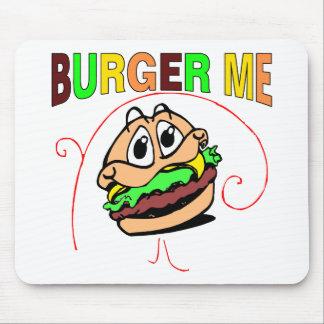 Burger Me Mouse Mat