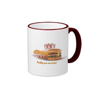 Burger-n-Fries Mug