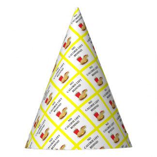 burger party hat