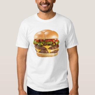 Burger Shirts