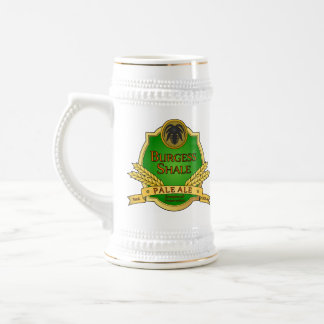Burgess Shale Pale Ale Mugs