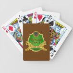 Burgess Shale Pale Ale Poker Cards