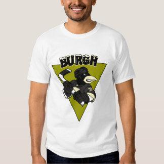 Burgh HockeyT-Shirt T-shirt