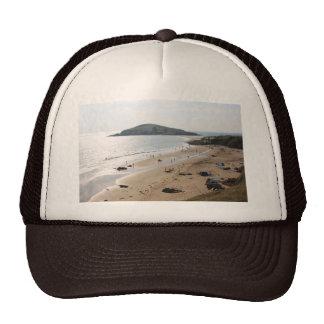 Burgh Island Devon Hats