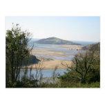 Burgh Island Postcard