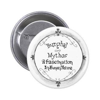 Burghal Mythos Pin