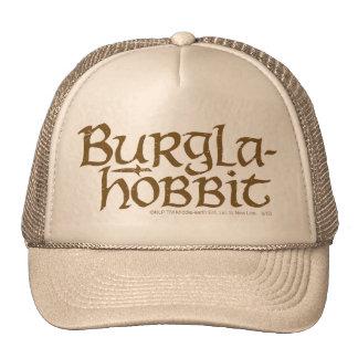 Burgla Hobbit Gorras