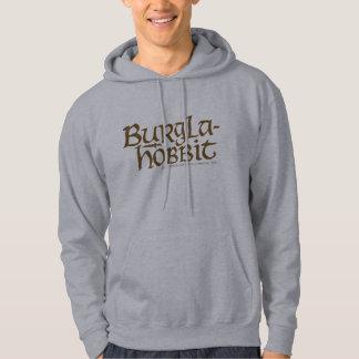 Burgla Hobbit Hooded Sweatshirt