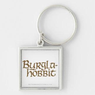 Burgla Hobbit Llaveros