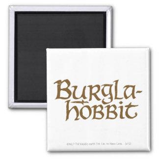 Burgla Hobbit Magnet