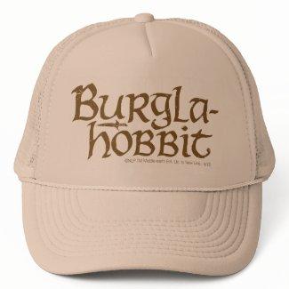Burgla Hobbit Mesh Hat